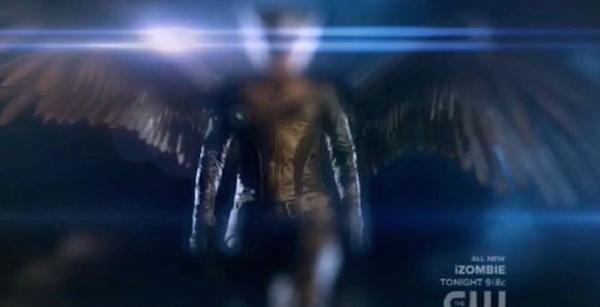 The Flash Gorilla Warfare Hawkgirl