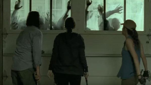 The-Walking-Dead-608-Eugene-Porter-Tara-Chambler-Rosita-Espinosa