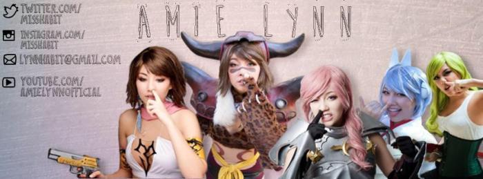 Amie Lynn