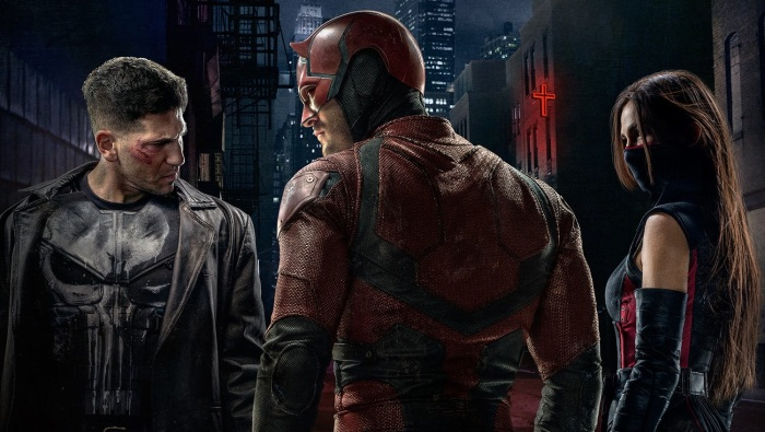 Daredevil Season 2 Spoiler Free Review