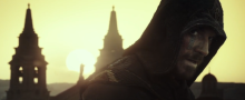 Assassins Creed Movie Aguilar