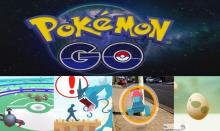 Pokemon Go Update 3