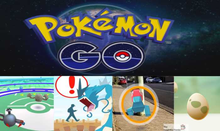 Pokemon Go Update 3