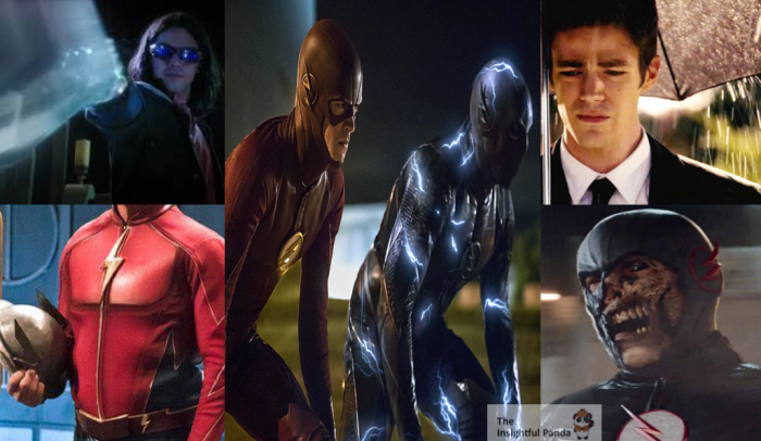 The Flash The Race Of His Life Season 2 Finale Closer Look