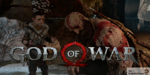 God of War PS4 Analysis Continuity