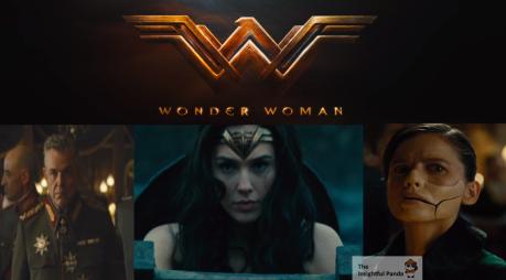 Wonder Woman Analysis