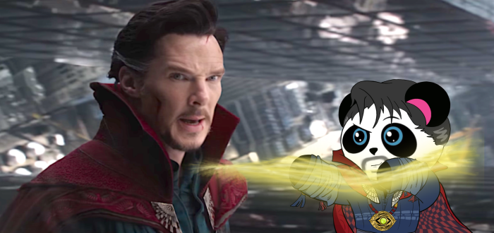 doctor-strange-panda-analysis-easter-egg-explanation